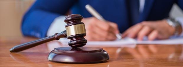 jurist arbeidsrecht